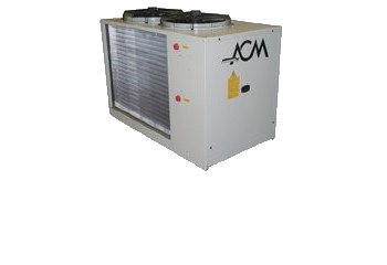 Mini Central Air Conditioning System